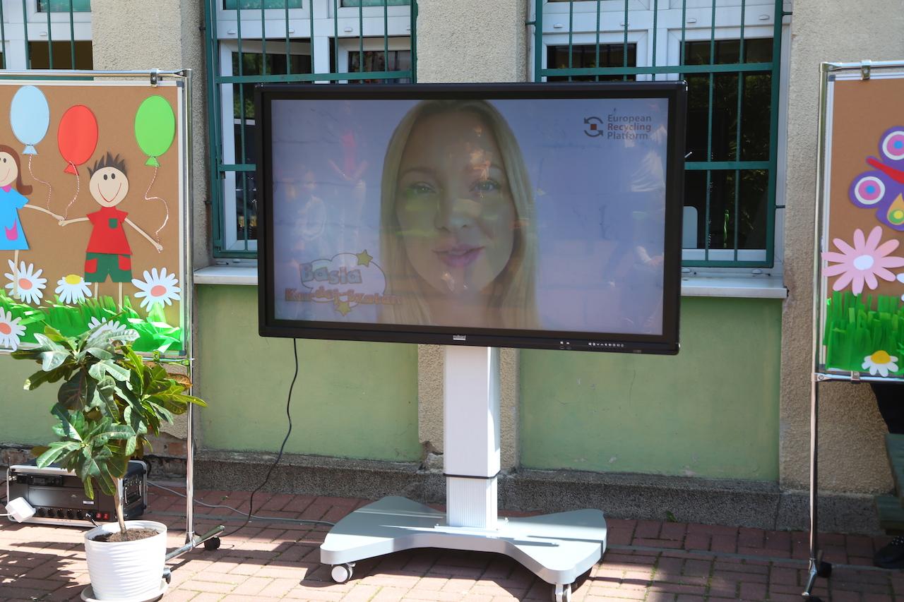 Basia Kurdej - Szatan sklada zyczenia online, fot. Pawel Wodzynski